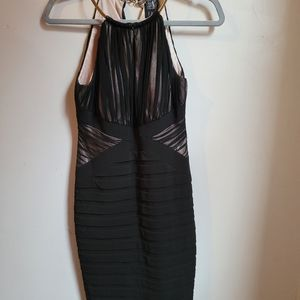 Black Jax formal dress